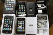 BUY LATEST:APPLE IPHONE 4G HD 32GB, NIKON D700