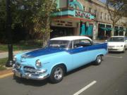 Dodge 1956 Dodge Coronet Lancer