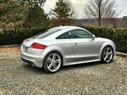 Audi Tt Audi TT S