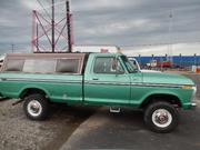 1977 Ford Ford F-250 XLT