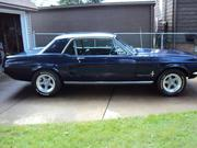 Ford Mustang 24888 miles