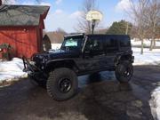 Jeep Wrangler 15000 miles