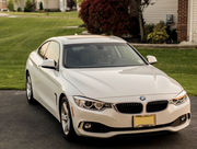 2014 BMW 4-Series428i