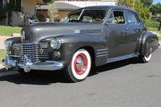 1941 Cadillac Series 62 62