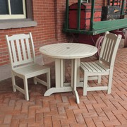 Memorial Day Sale - Outdoor Round Dining Set