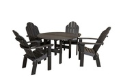 Mega Sale on 5 Piece Patio Dining Set