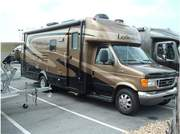 2008 Forest River Lexington Gts 255ds Motorhomes For Sale